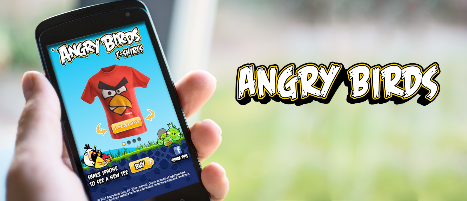 angrybirds 1